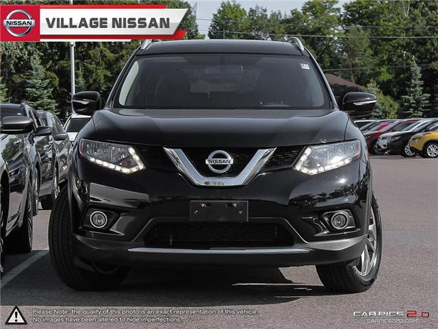 2014 Nissan Rogue SL (Stk: P2672) in Unionville - Image 2 of 28