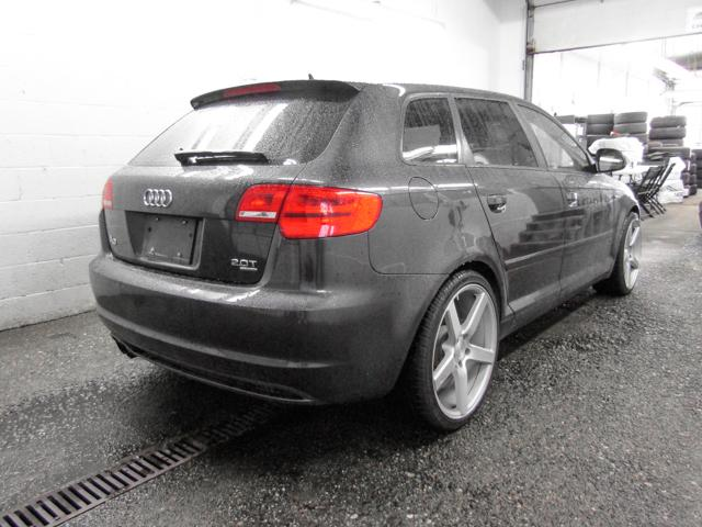 2009 Audi A3 2.0T Premium (Stk: 99-25351) in Burnaby - Image 2 of 22