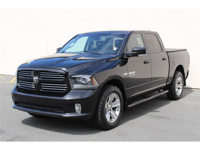 2013 RAM 1500 Sport (Stk: W213909A) in Courtenay - Image 2 of 30