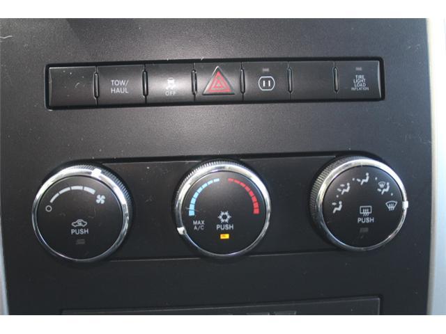2012 RAM 2500 SLT (Stk: G113289) in Courtenay - Image 12 of 27