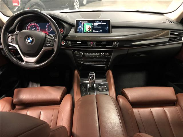 2015 BMW X6 xDrive35i (Stk: B9656) in Mississauga - Image 9 of 26