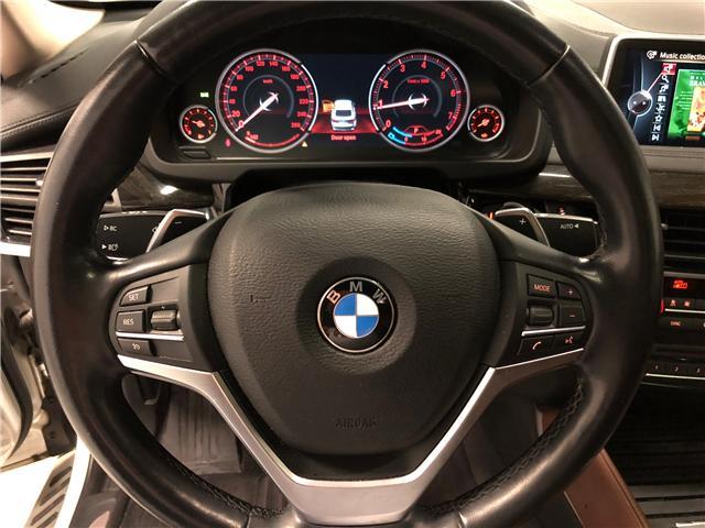 2015 BMW X6 xDrive35i (Stk: B9656) in Mississauga - Image 11 of 26