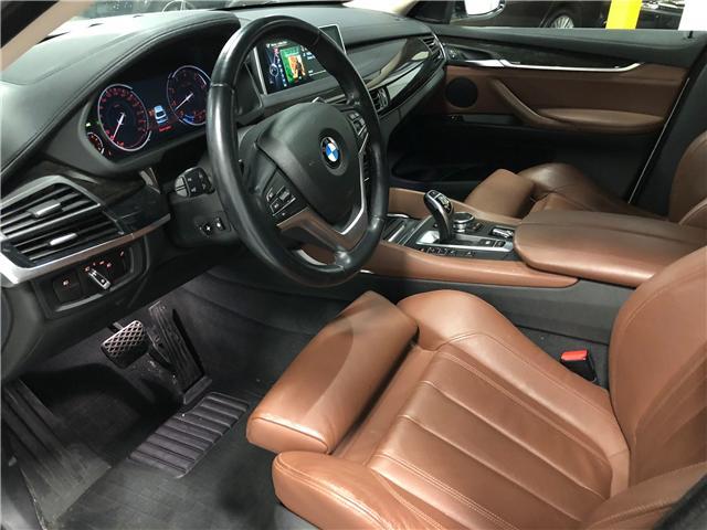 2015 BMW X6 xDrive35i (Stk: B9656) in Mississauga - Image 10 of 26