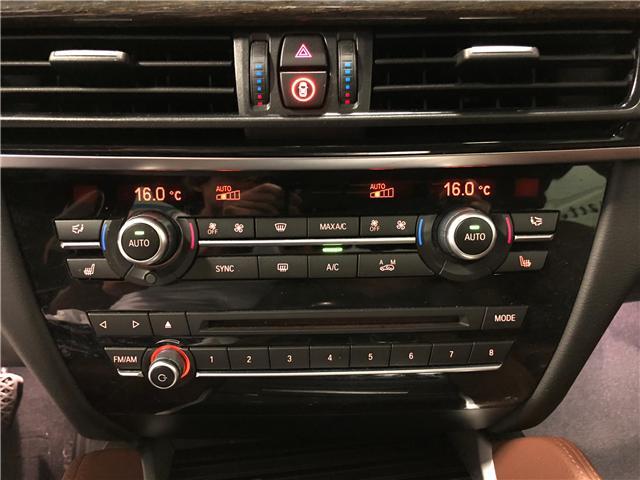 2015 BMW X6 xDrive35i (Stk: B9656) in Mississauga - Image 14 of 26