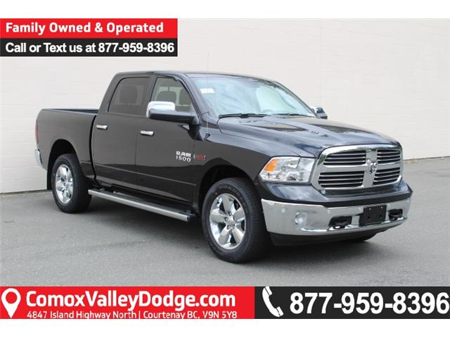 2018 RAM 1500 SLT (Stk: S321989) in Courtenay - Image 1 of 30