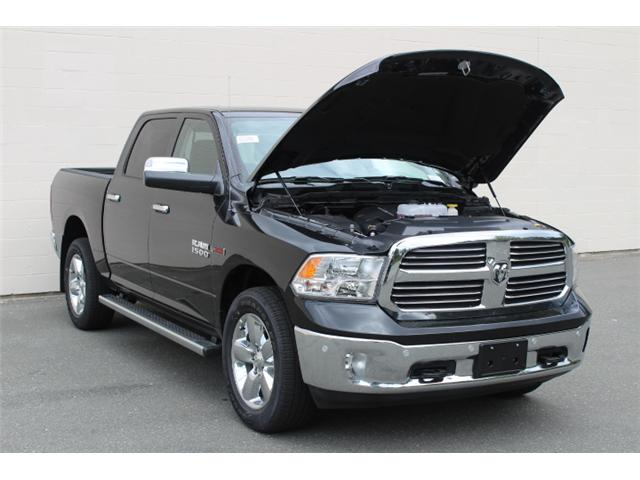 2018 RAM 1500 SLT (Stk: S321989) in Courtenay - Image 29 of 30