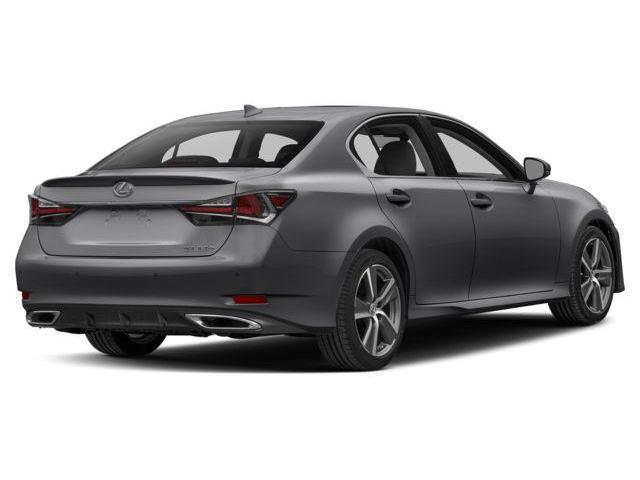 2018 Lexus GS 350 Premium (Stk: 183438) in Kitchener - Image 3 of 9