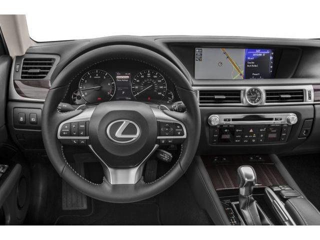 2018 Lexus GS 350 Premium (Stk: 183438) in Kitchener - Image 4 of 9