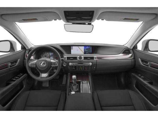 2018 Lexus GS 350 Premium (Stk: 183438) in Kitchener - Image 5 of 9
