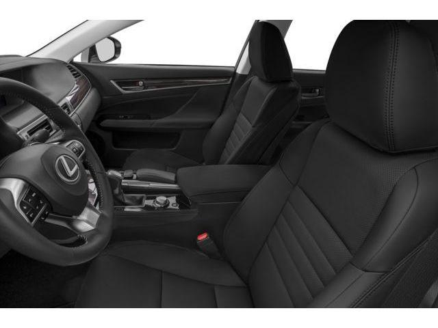 2018 Lexus GS 350 Premium (Stk: 183438) in Kitchener - Image 6 of 9