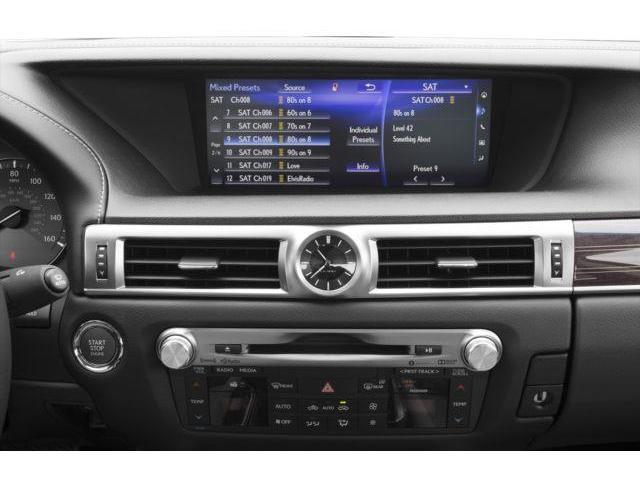 2018 Lexus GS 350 Premium (Stk: 183438) in Kitchener - Image 7 of 9