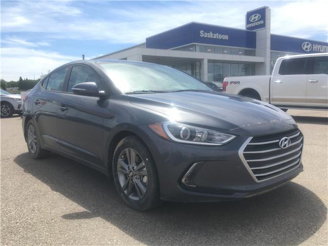 2018 Hyundai Elantra GL (Stk: 38372) in Saskatoon - Image 1 of 18
