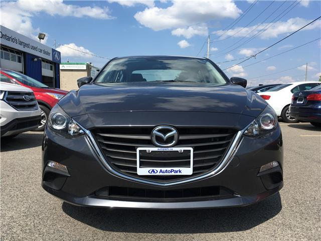 2014 Mazda Mazda3 GX-SKY (Stk: 14-39389) in Georgetown - Image 2 of 20