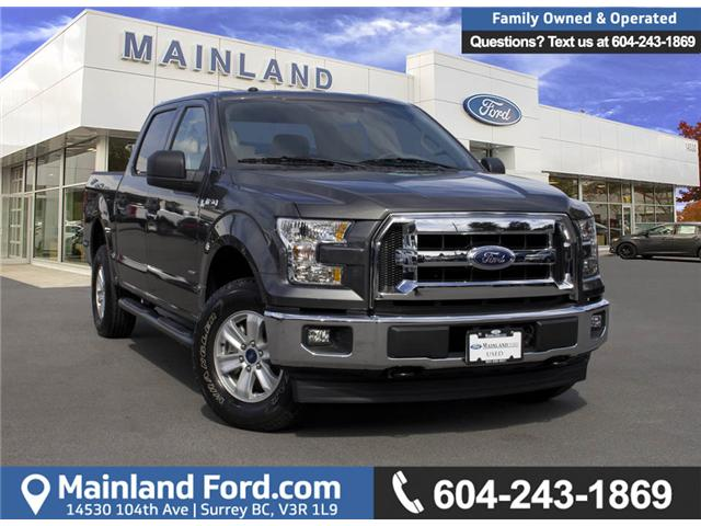 2017 Ford F-150 XLT (Stk: 8F16094A) in Surrey - Image 1 of 26
