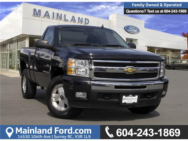 2009 Chevrolet Silverado 1500 LT (Stk: 8F16204B) in Surrey - Image 1 of 20