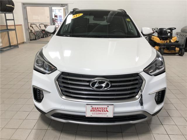 2017 Hyundai Santa Fe XL Limited (Stk: 18463A) in Steinbach - Image 2 of 9
