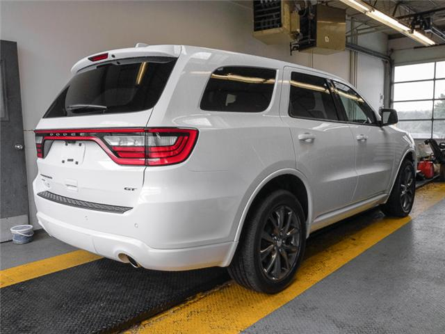 2017 Dodge Durango GT (Stk: X-5910-0) in Burnaby - Image 2 of 23