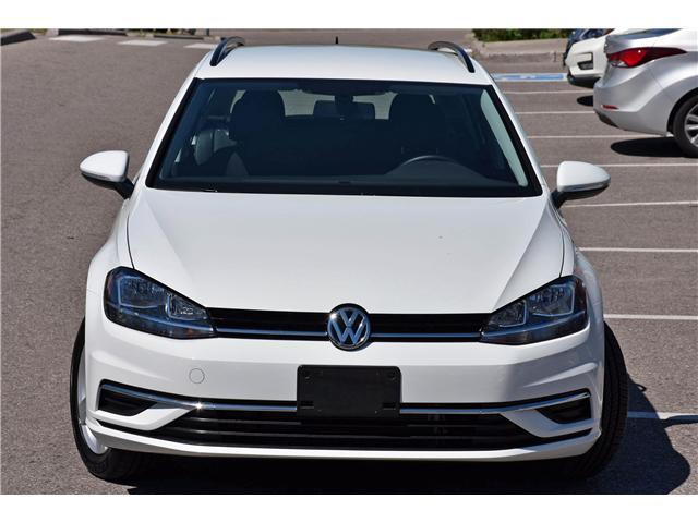 2018 Volkswagen Golf SportWagen  (Stk: P3914) in Ajax - Image 2 of 26