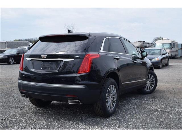 2018 Cadillac XT5 Luxury (Stk: 170990) in Milton - Image 2 of 11