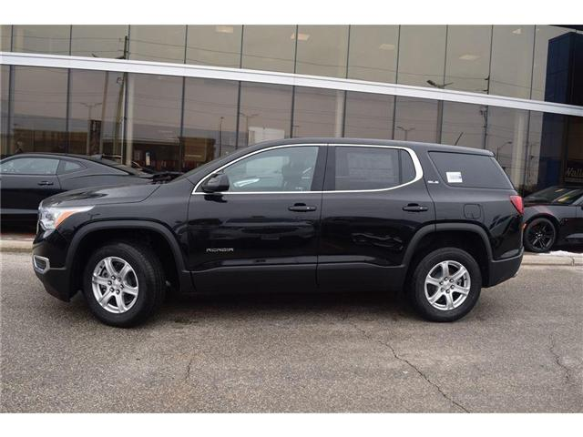 2018 GMC Acadia SLE-1 (Stk: 180567) in Milton - Image 2 of 8