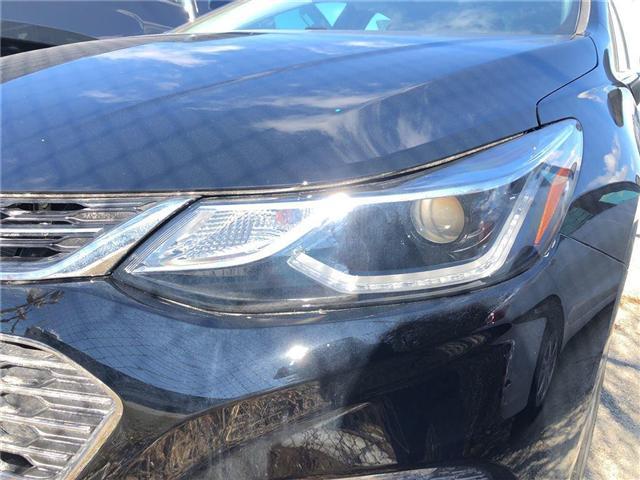 2018 Chevrolet Cruze Premier Auto (Stk: 559483) in BRAMPTON - Image 2 of 5