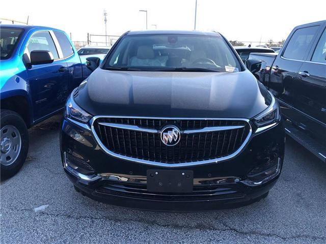 2018 Buick Enclave Premium (Stk: 220836) in BRAMPTON - Image 2 of 5