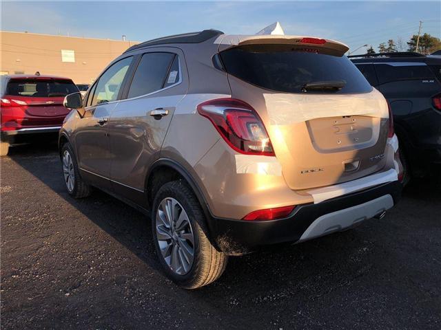 2018 Buick Encore Preferred (Stk: 552992) in Markham - Image 2 of 5