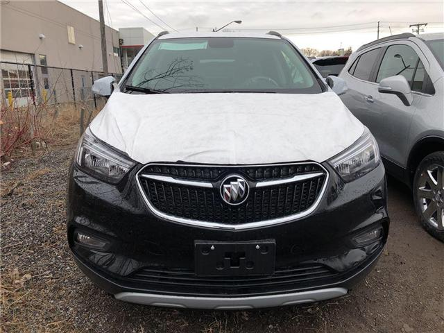 2018 Buick Encore Sport Touring (Stk: 579363) in Markham - Image 2 of 5
