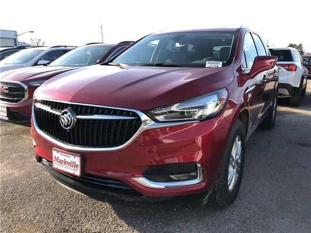 2018 Buick Enclave Essence (Stk: 129129) in Markham - Image 1 of 5
