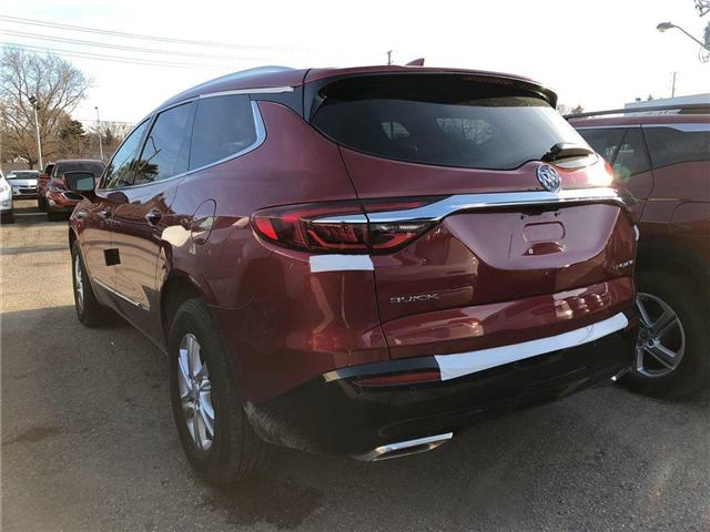 2018 Buick Enclave Essence (Stk: 129129) in Markham - Image 2 of 5