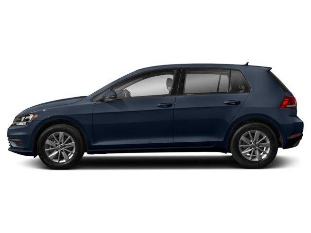 2018 Volkswagen Golf 1.8 TSI Comfortline (Stk: JG282161) in Surrey - Image 2 of 9