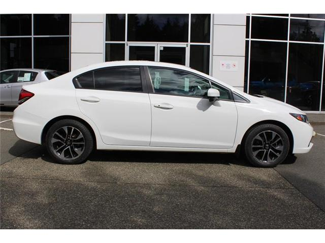 2014 Honda Civic EX (Stk: 11688B) in Courtenay - Image 2 of 25