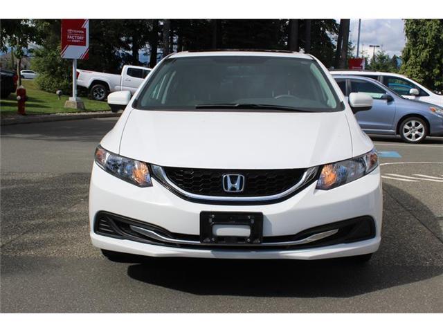 2014 Honda Civic EX (Stk: 11688B) in Courtenay - Image 8 of 25