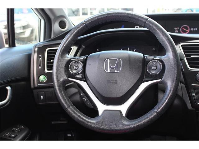 2014 Honda Civic EX (Stk: 11688B) in Courtenay - Image 12 of 25