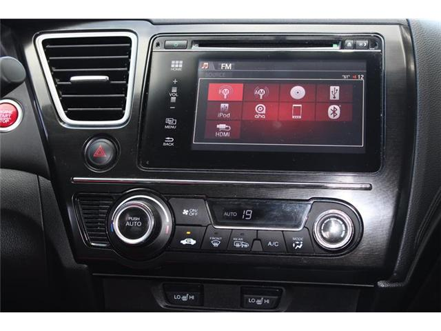 2014 Honda Civic EX (Stk: 11688B) in Courtenay - Image 13 of 25