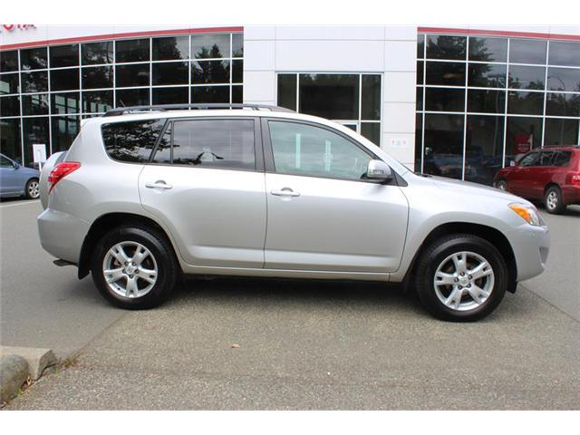2012 Toyota RAV4  (Stk: 11668C) in Courtenay - Image 2 of 24