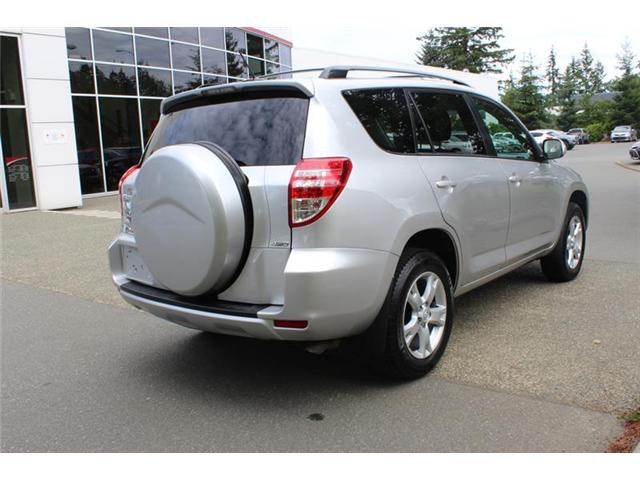 2012 Toyota RAV4  (Stk: 11668C) in Courtenay - Image 3 of 24