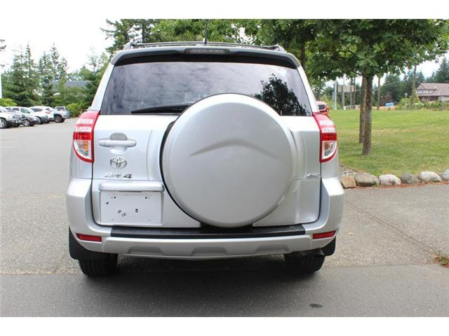 2012 Toyota RAV4  (Stk: 11668C) in Courtenay - Image 4 of 24