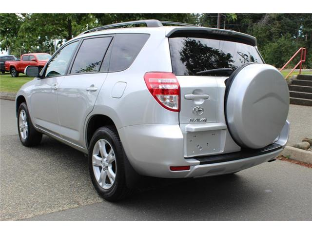 2012 Toyota RAV4  (Stk: 11668C) in Courtenay - Image 5 of 24