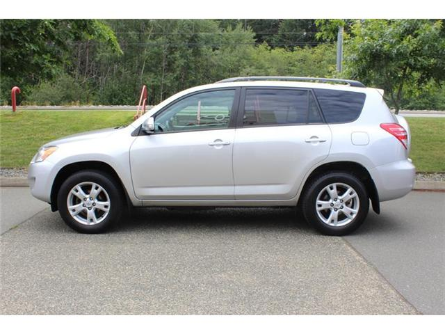 2012 Toyota RAV4  (Stk: 11668C) in Courtenay - Image 6 of 24