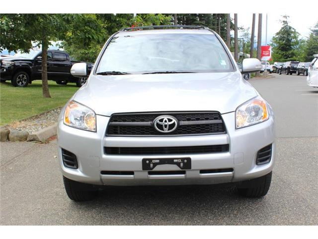 2012 Toyota RAV4  (Stk: 11668C) in Courtenay - Image 8 of 24