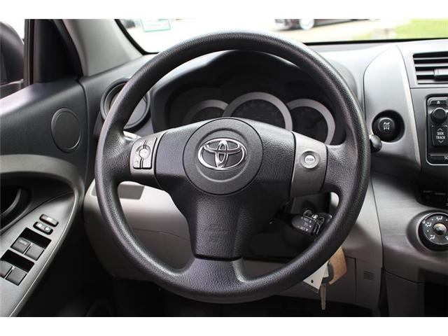 2012 Toyota RAV4  (Stk: 11668C) in Courtenay - Image 11 of 24