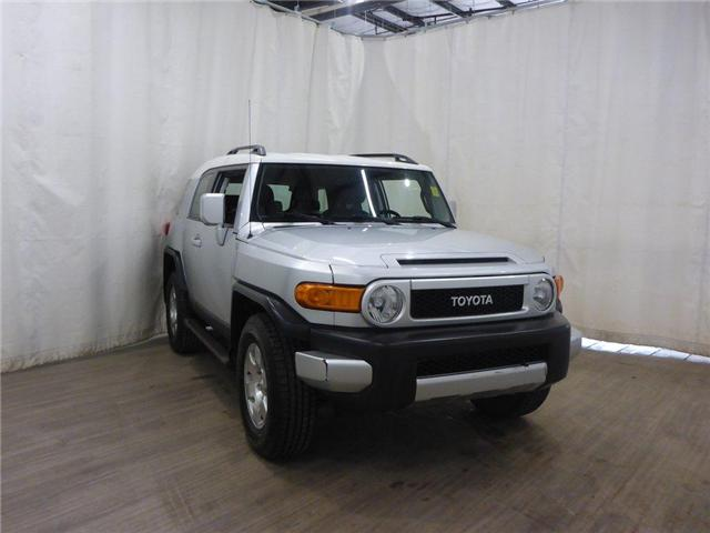2008 Toyota FJ Cruiser  (Stk: 18070301) in Calgary - Image 1 of 24