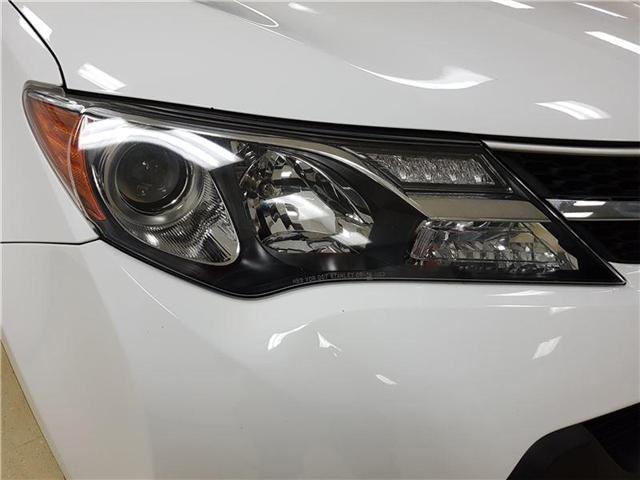 2014 Toyota RAV4 XLE (Stk: 185775) in Kitchener - Image 11 of 21