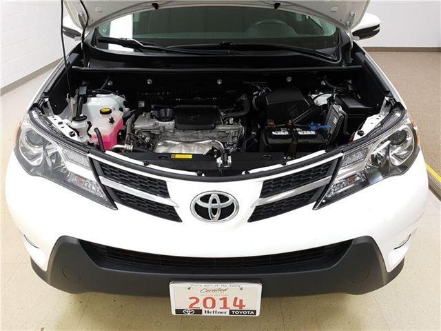 2014 Toyota RAV4 XLE (Stk: 185775) in Kitchener - Image 20 of 21