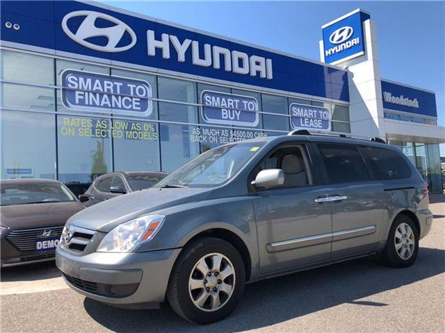 2007 Hyundai Entourage  (Stk: HD17087A) in Woodstock - Image 1 of 29