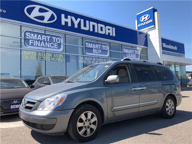 2007 Hyundai Entourage  (Stk: HD17087A) in Woodstock - Image 2 of 29