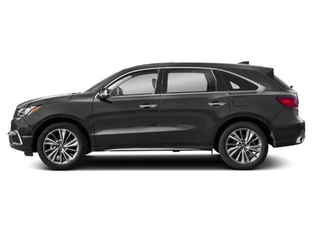 2018 Acura MDX Technology Package (Stk: J803248) in Brampton - Image 2 of 9