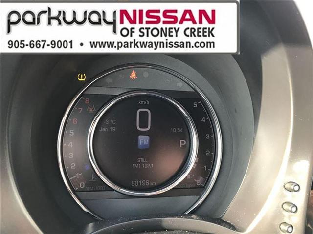 2015 Fiat 500 Sport (Stk: N1216) in Hamilton - Image 12 of 14