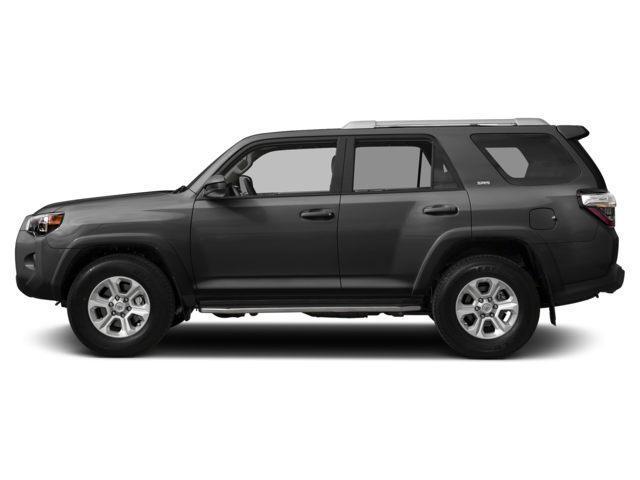 2018 Toyota 4Runner SR5 (Stk: 582593) in Milton - Image 2 of 9